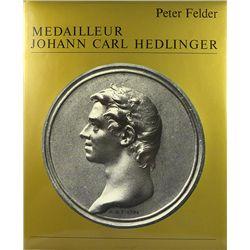 MEDAILLEUR JOHANN CARL HEDLINGER