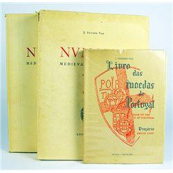NUMARIA MEDIEVAL PORTUGUESA, 1128-1383.