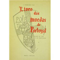 THE COINS OF PORTUGAL