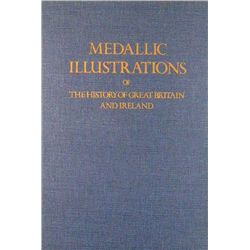 GRUEBER'S MEDALLIC ILLUSTRATIONS PLATES