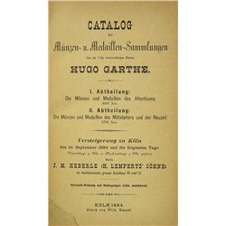 THE HUGO GARTHE COLLECTION