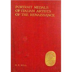 PORTRAIT MEDALS OF ITALIAN RENAISSANCE