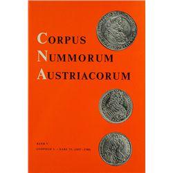 CORPUS NUMMORUM AUSTRIACORUM