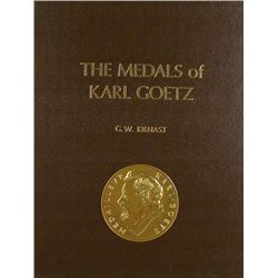 THE MEDALS OF KARL GOETZ