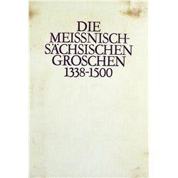 DIE MEISSNISCH-SÄCHSISCHEN GROSCHEN
