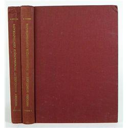 Mazard I & II, Hardcover