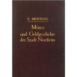 Mertens on Northeim