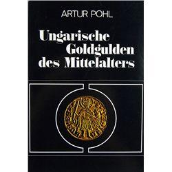 UNGARISCHE GOLDGULDEN DES MITTELALTERS