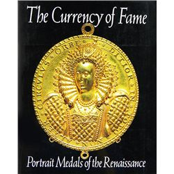 PORTRAIT MEDALS OF THE RENAISSANCE