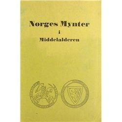 NORGES MYNTER I MIDDELALDEREN