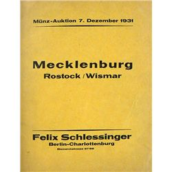 MECKLENBURG, ROSTOCK, WISMAR