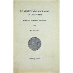1917 SCHULMAN MONOGRAPH