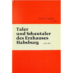TALER & SCHAUTALER DES ERZHAUSES HABSBURG