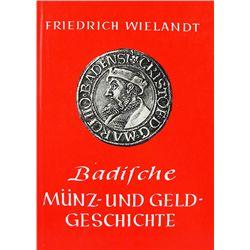 BADISCHE MÜNZ- UND GELDGESCHICHTE