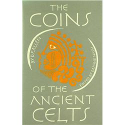 THE COINS OF THE ANCIENT CELTS