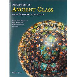 ANCIENT GLASS FROM THE BOROWSKI COLLECTION