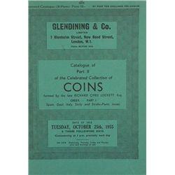 The Lockett Ancient Coins