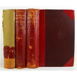 First Edition BMC Roman Republican
