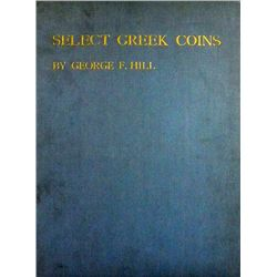 HILL'S SELECT GREEK COINS