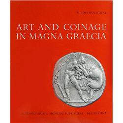 ART AND COINAGE IN MAGNA GRAECIA