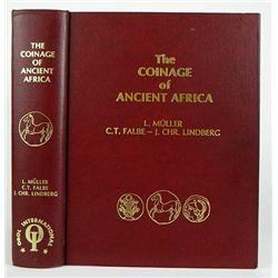 NUMISMATIQUE DE L'ANCIENNE AFRIQUE