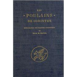 LES POULAINS DE CORINTHE