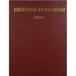 HISTORIA NUMORUM: ITALY