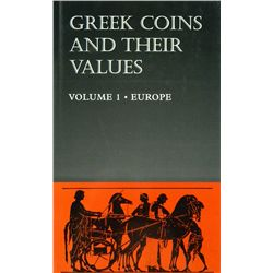 GREEK COINS AND THEIR VALUES
