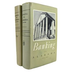 BANKING IN ALABAMA, 1816-1860