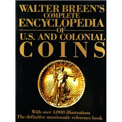 WALTER BREEN'S COMPLETE ENCYCLOPEDIA