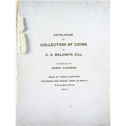 THE BALDWIN COLLECTION