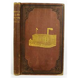 1885 FIRST EDITION EVANS