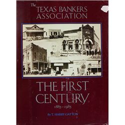 THE TEXAS BANKERS ASSOCIATION