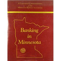 BANKING IN MINNESOTA