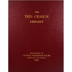 THE CRAIGE LIBRARY