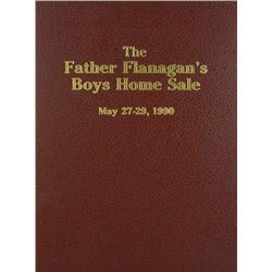 THE BOYS TOWN SALE