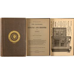 Banker's Almanac and Register