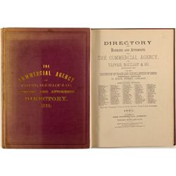 Bankers and Attorneys Directory 1885