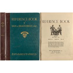 Reference Book of Dun & Bradstreet Inc. 1947