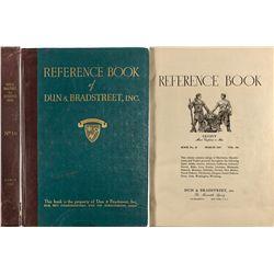 Reference Book of Dun & Bradstreet Inc. 1947
