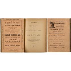 Needham Directory