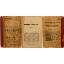 Lawton Directory