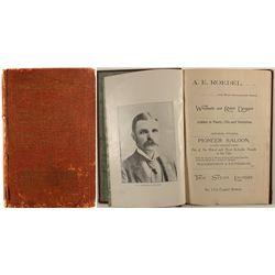 Cheyenne Directory, 1895