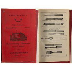 C.S. Morey Mercantile Co., Denver, CO Catalogue, 1910