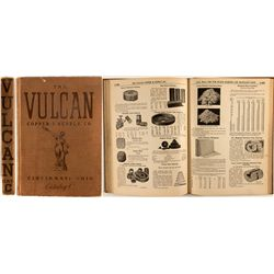 The Vulcan Copper & Supply Co. Catalog