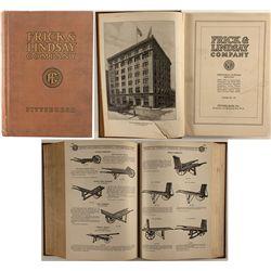 Frick & Lindsay Company Catalog