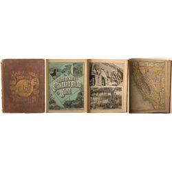 Rand McNally Standard Atlas of the World, 1885