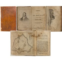 Journal of a tour Around Hawaii and the largest of the Sandwich Islands, 1825