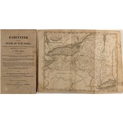 Gazetteer of the State of New York, 1813