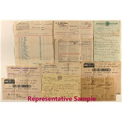Milton archive